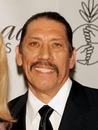 Danny Trejo at the 20th Annual Imagen Awards Gala.
