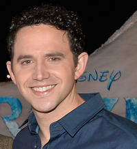 Santino Fontana at the California premiere of
