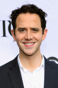Santino Fontana at the 2013 Tony Awards Eve Cocktail Party at Luggo Caffe in New York City.