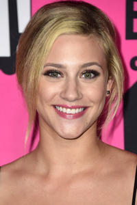 Lili Reinhart at Entertainment Weekly's Comic-Con Bash during Comic-Con 2016 in San Diego, CA.