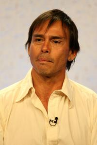 Raoul Trujillo at the 2007 Summer Television Critics Association Press Tour.
