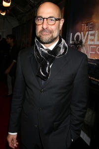 Stanley Tucci at the Special New York screening of