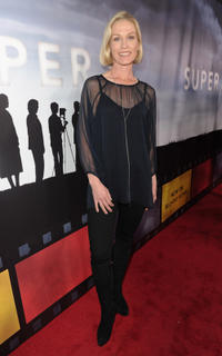 Jessica Tuck at the Blu-ray and DVD release party of