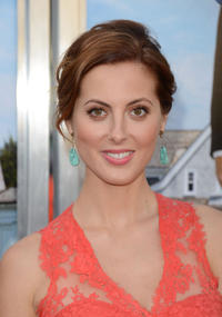 Eva Amurri Martino at the California premiere of