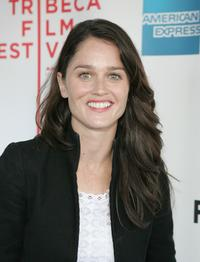 Robin Tunney at the Los Angeles screening of