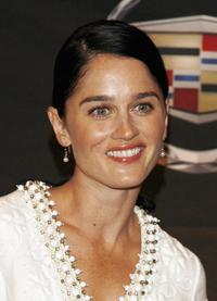 Robin Tunney at the 13th Annual premiere of
