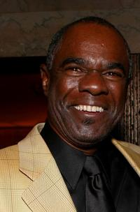 Glynn E. Turman at the Entertainment Weekly's 6th Annual pre-Emmy celebration.