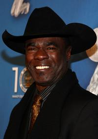 Glynn E. Turman at the 40th NAACP Image Awards.