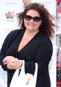 Aida Turturro at the Kids For Kids Benefit For The Elizabeth Glaser Pediatric AIDS Foundation.