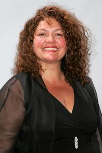 Aida Turturro at the St. Jude's Children's Research Hospital Benefit.