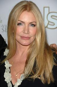 Shannon Tweed at the Us Hollywood 2007 Party.