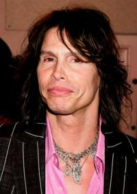 Steven Tyler at the 13th Annual Night of 100 Stars Oscar Viewing Black Tie Gala.