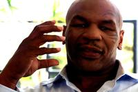 Mike Tyson in