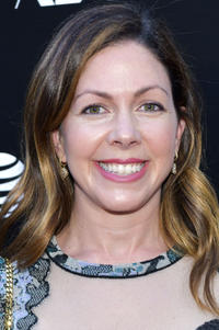 Tommee May at the Los Angeles special screening of