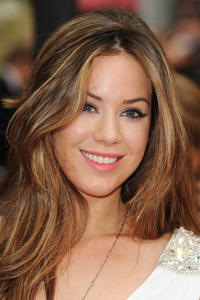 Roxanne McKee at the UK premiere of