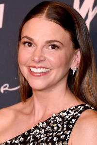 Sutton Foster at the