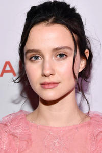 Julia Goldani Telles at Chanel Beauty House in Los Angeles.
