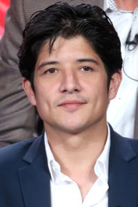 Jon Foo at the