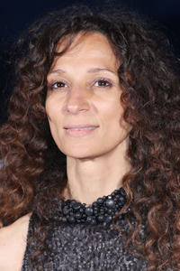 Houda Benyamina during the 69th annual Cannes Film Festival.