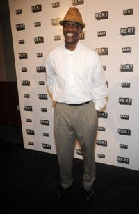 Byron Utley at the after party of the Broadway closing night of