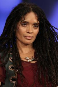 Lisa Bonet at the 2006 Summer Television Critics Association Press Tour.