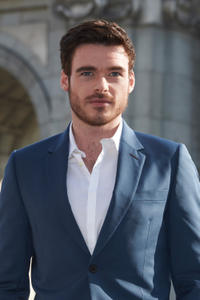 Richard Madden at the photocall of