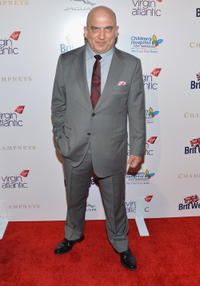 Jonny Coyne at the BritWeek 2012's
