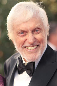 Dick Van Dyke at the 76th Annual Golden Globe Awards in Beverly Hills, California.