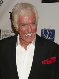 Dick Van Dyke at the third annual