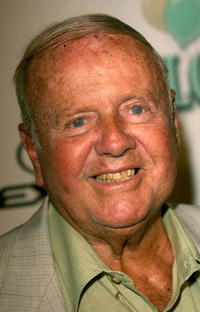 Dick Van Patten at the celebration for Cloris Leachman's 60 years in show business.