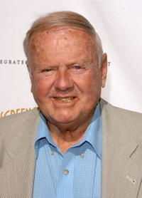 Dick Van Patten at the