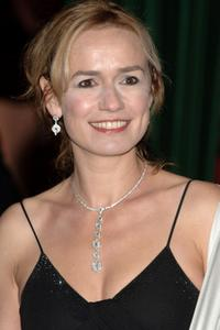 Sandrine Bonnaire at the Marrakesh International Film Festival 2005 .