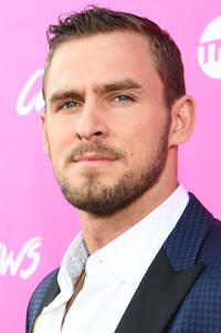 Jack Kesy at the premiere of TNT's