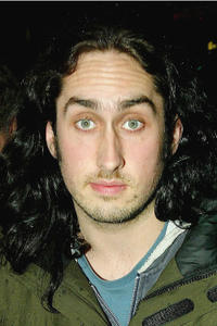 Ross Noble at the Viz Magazine's 25th Anniversary & Book Launch party.