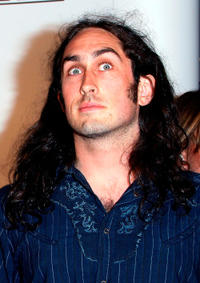 Ross Noble at the Sydney premiere of