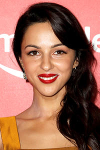 Annet Mahendru at the New York premiere of