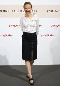 Ingrid Veninger at the photocall of