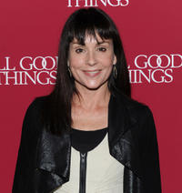 Diane Venora at the New York premiere of