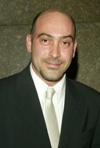 John Ventimiglia at the New York fifth season premiere of