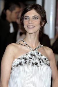 Maribel Verdu at the Goya Cinema Awards 2006.