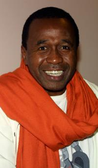 Ben Vereen at the Fourth Annual Actors' Fund of America gala.