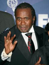 Ben Vereen at the 59th Annual Primetime Emmy Awards press conference of