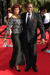 Ben Vereen at the 59th Annual Primetime Emmy Awards.