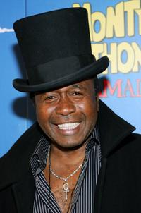 Ben Vereen at the Wynn Las Vegas opening night of