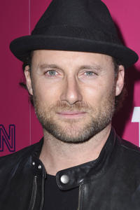 Chris Stills at the Los Angeles premiere of
