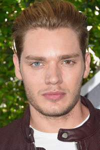 Dominic Sherwood at the Teen Choice Awards 2016 in Inglewood, CA.