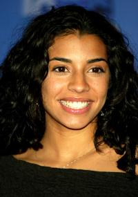 Christina Vidal at the ABC-TV's All-Star party during the 2004 TCA Winter Tour.