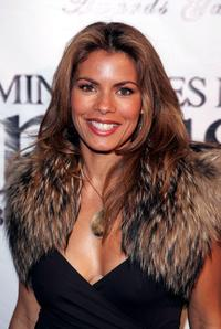 Lisa Vidal at the 9th Annual Multicultural Prism Awards.