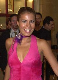 Lisa Vidal at the 16th Annual Latino Media Image Awards.
