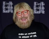 Bruce Vilanch at the Los Angeles Gay and Lesbian Center's 31st Anniversary Gala.
